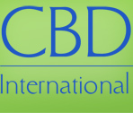 CBD International Logo